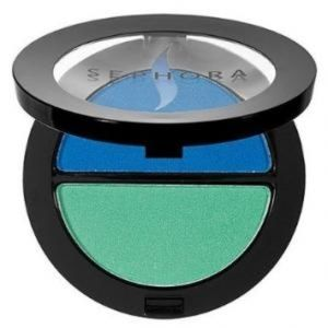 SEPHORA Tropical #09 Colorful Duo Eyeshadow NEW
